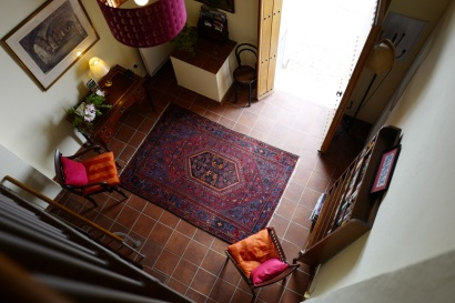 Villa Antonio - Entrance