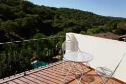 Viila Antonio - Top terrace